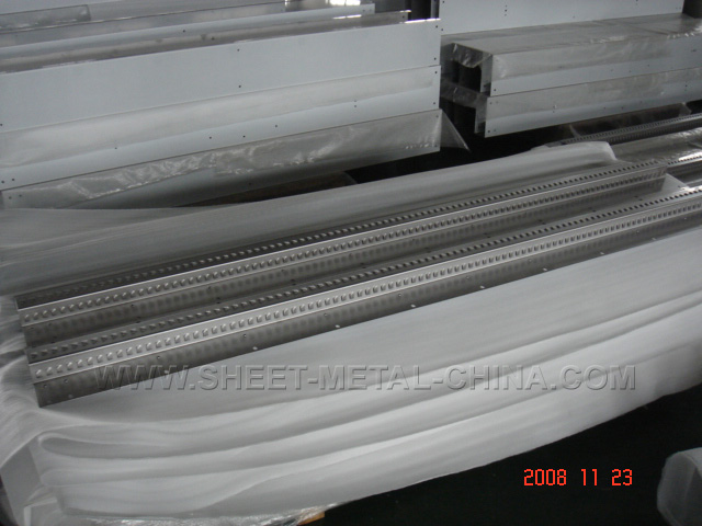 perforated sheet metal, sheet metal punching, sheet metal manufacturing